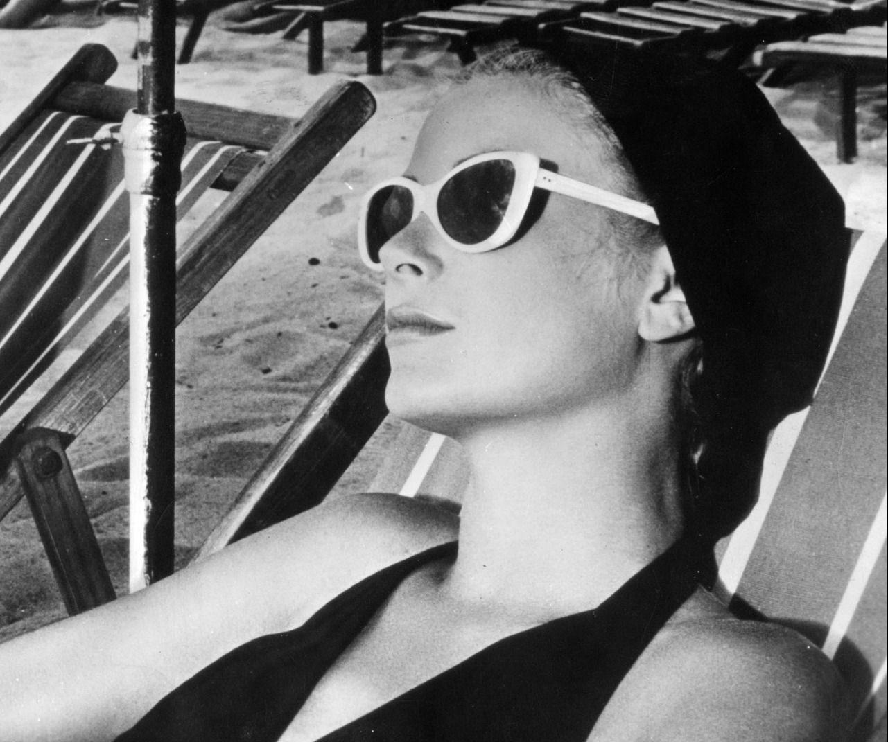 Grace Kelly Glasses