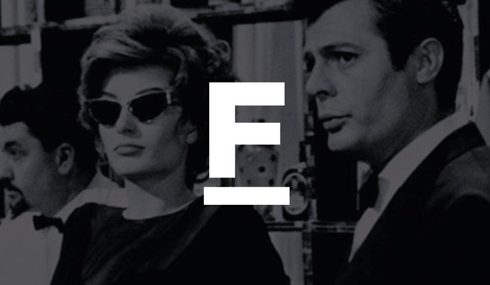 A to Z of Eyewear - F