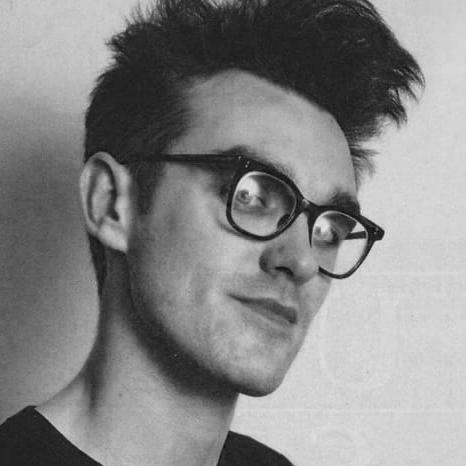 Morrissey NHS frame