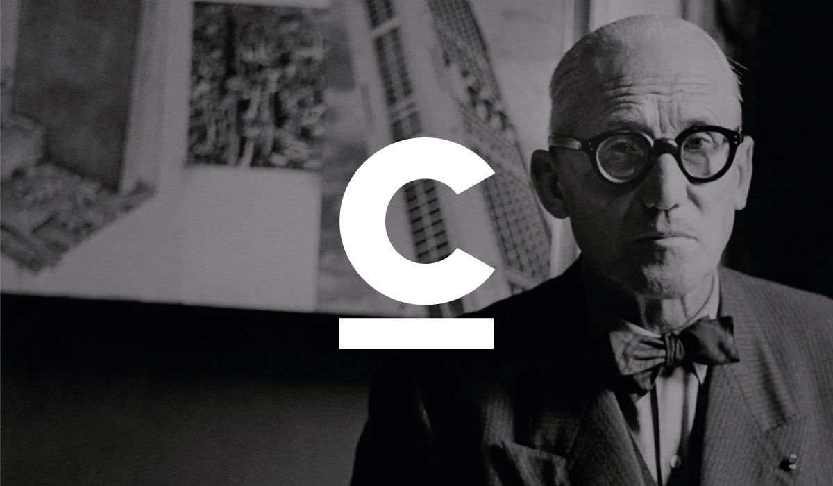 Le Corbusier Glasses