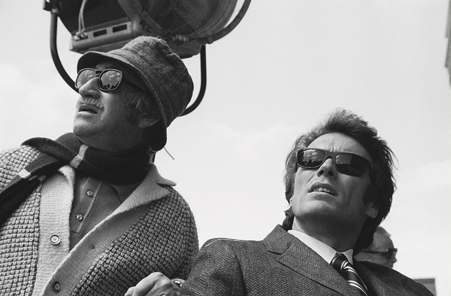Clint Eastwood Ray Ban in Dirty Harry